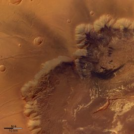 Mars Rocks!